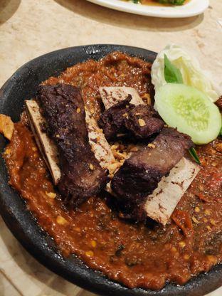 Foto 1 - Makanan(Iga bakar penyet) di Warung Leko oleh Gabriel Yudha | IG:gabrielyudha