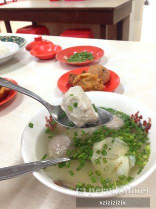 Foto 2 - Makanan(Bakwan) di Bakwan Surabaya oleh zizi