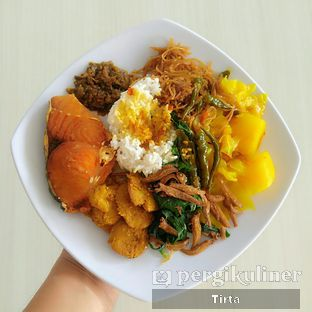 Foto review Nasi Anai Galung oleh Tirta Lie 1