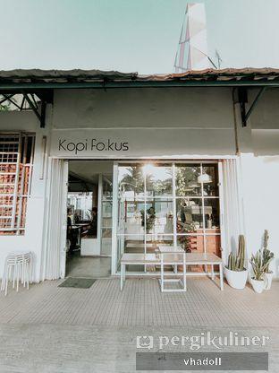 Foto review Kopi Fo.kus oleh Syifa  7