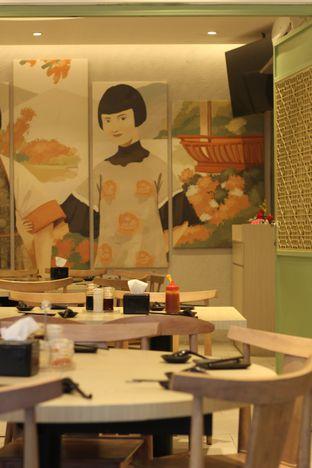 Foto 9 - Interior di Bubur Hao Dang Jia oleh thehandsofcuisine