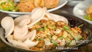 Foto 3 - Makanan di Grand Garden Cafe & Resto oleh @gakenyangkenyang - AlexiaOviani