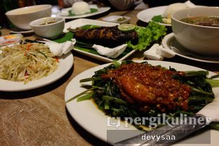 Foto 6 - Makanan di Omah Sendok oleh Devy (slimybelly)