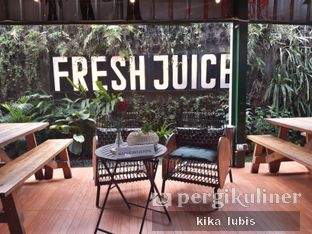 Foto review Foresthree oleh Kika Lubis 5