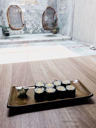 Foto review Japonika Sushi & Gozen oleh IG: @delectabletrip  3