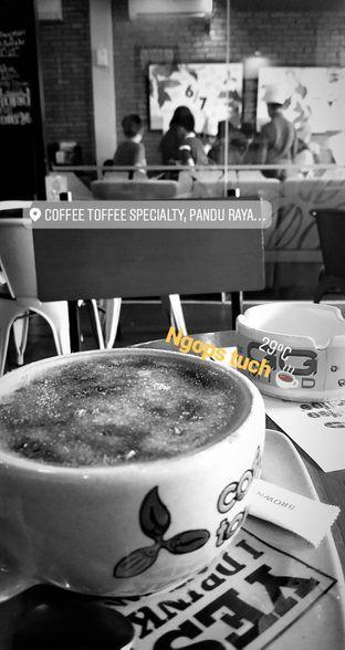 Foto - Makanan di Coffee Toffee oleh Keinanda Alam