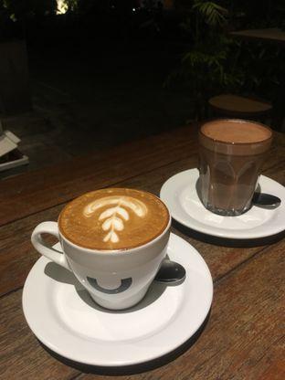 Foto review Yumaju Coffee oleh Prido ZH 6