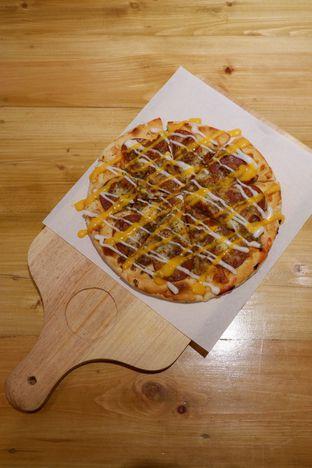 Foto 23 - Makanan di Monster Cheese Pizza oleh yudistira ishak abrar