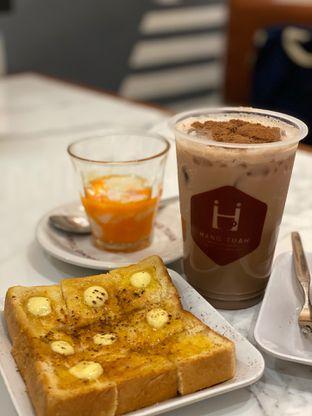 Foto 1 - Makanan di Hang Tuah Kopi & Toastery oleh Jeljel