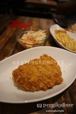 Foto review Negiya Dining oleh Fioo   @eatingforlyfe 8