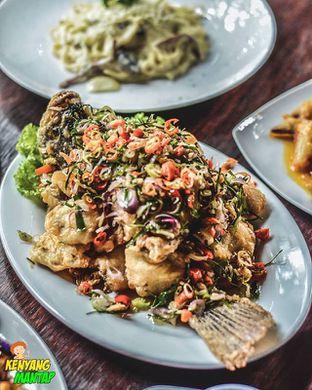 Foto - Makanan di Kitiran Resto & Cafe oleh Luthfizar Hilmandio Akbar