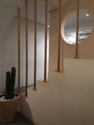 Foto 7 - Interior di Cliq Coffee & Kitchen oleh Mouthgasm.jkt