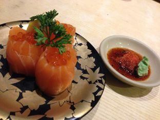 Foto 2 - Makanan di Sushi Tei oleh Review Dika & Opik (@go2dika)