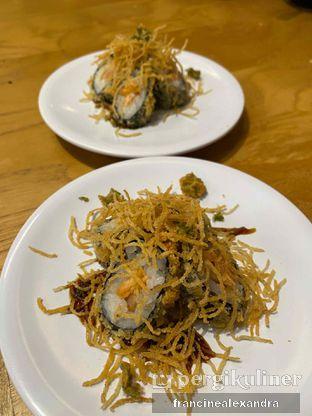 Foto review Tom Sushi oleh Francine Alexandra 2