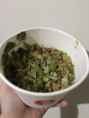 Foto 3 - Makanan di Warung Bakmi Mpek Tjoen oleh Yohanacandra (@kulinerkapandiet)