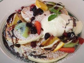 Foto Gram Cafe & Pancakes