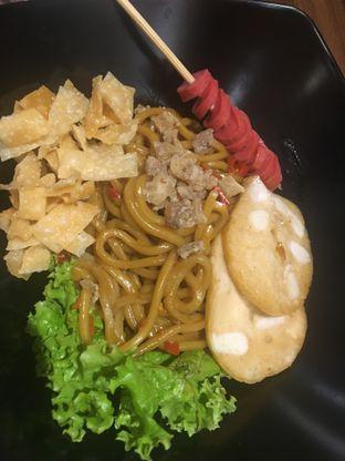 Foto 3 - Makanan di Mie Monster oleh Wiwid Eko Widhianto
