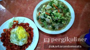 Foto - Makanan di Makassar Seafood Pelangi oleh Jakartarandomeats
