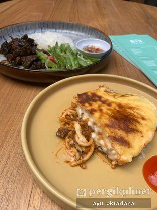 Foto review Merindu Canteen & Coffee oleh a bogus foodie  5