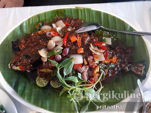 Foto 2 - Makanan(Kwe Bakar Rica) di Layar Seafood oleh Prita Hayuning Dias
