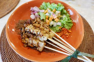 Foto 2 - Makanan di Nona Manis oleh Nisanis