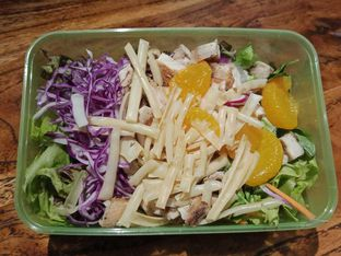 Foto review Crunchaus Salads oleh Joshua Michael 4