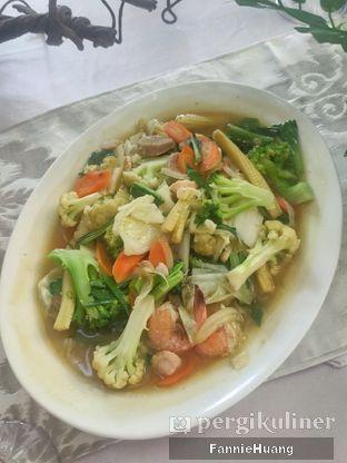 Foto 4 - Makanan di Tsamara Resto & Function Hall oleh Fannie Huang  @fannie599