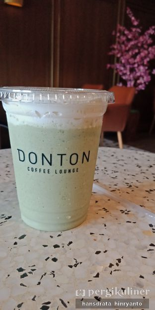Foto review Donton Coffee Lounge oleh Hansdrata Hinryanto 1