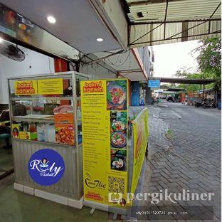 Foto review Bakmi Hanwin oleh Ruly Wiskul 8