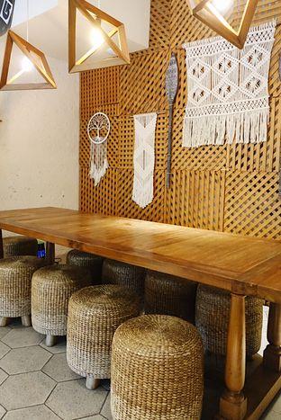 Foto 6 - Interior di Native Coffee Tribe oleh inggie @makandll