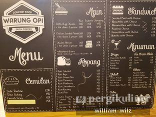 Foto 6 - Menu di Warung Opi oleh William Wilz
