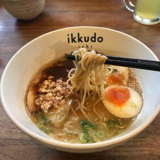 Foto review Ikkudo Ichi oleh Raisa Cynthia 1
