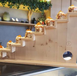 Foto 1 - Makanan di Sushi Hiro oleh Mitha Komala