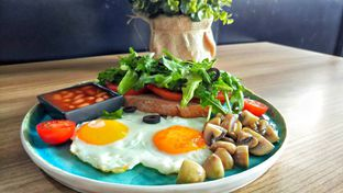 Foto 2 - Makanan di PGP Cafe oleh yudistira ishak abrar