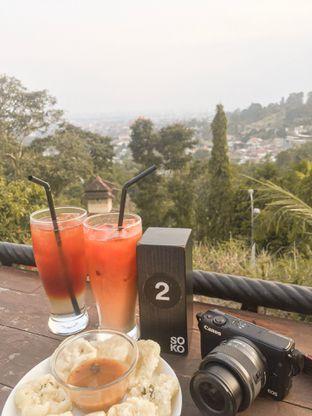 Foto - Menu(thai tea, black tea, cireng) di The Soko Coffee Tea Chocolate oleh Silvia Dwiyanti