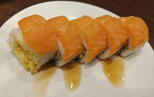 Foto review Sushi Naru oleh Pinasthi K. Widhi 7