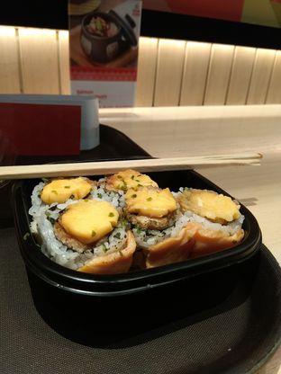 Foto - Makanan di Sushi Kiosk oleh Joshua Theo