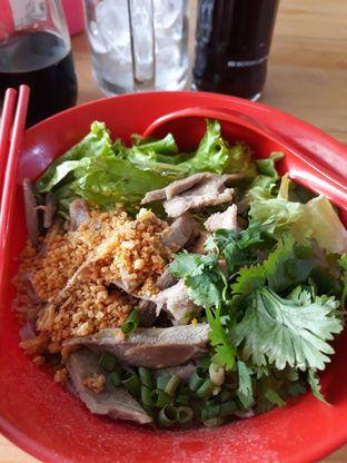Foto 1 - Makanan di Bihun Bebek Medan Amei oleh Makan2 TV Food & Travel