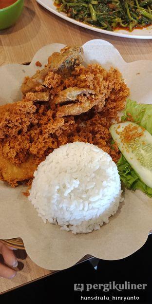 Foto 1 - Makanan di Ayam Baraya oleh Hansdrata.H IG : @Hansdrata