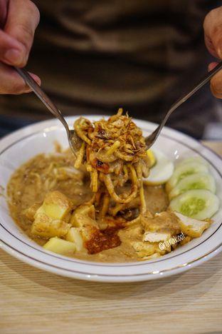 Foto 2 - Makanan di Kedai Khas Natuna oleh Nanakoot