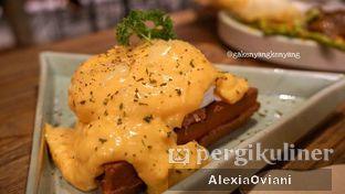 Foto 2 - Makanan(The Egg-Chicken-Dable) di Bermvda Coffee oleh @gakenyangkenyang - AlexiaOviani
