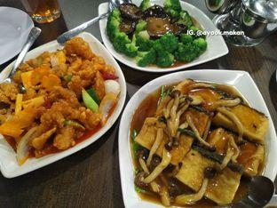 Foto - Makanan(Menu khas Oriental dengan porsi lumayan 'wow'. #ayookmakan) di Mutiara Traditional Chinese Food oleh AyookMakan   IG: @ayook.makan