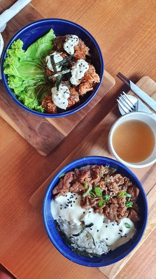 Foto 1 - Makanan di Three Folks oleh Naomi Suryabudhi