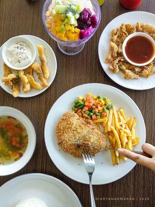 Foto 9 - Makanan di Ono Steak oleh Nicole || @diaryanakmakan
