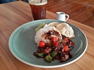 Foto - Makanan di Coffeelogue oleh Stefanus Mutsu
