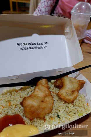 Foto 2 - Makanan di Nasi Hao Hao oleh Vera Arida