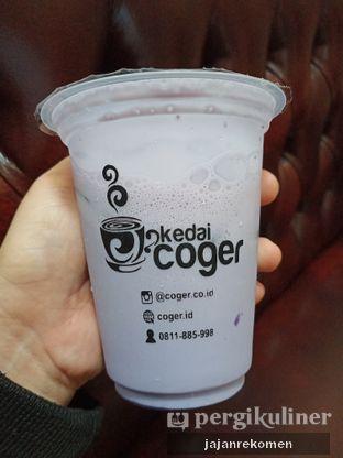 Foto review Coger Cafe oleh Jajan Rekomen 2