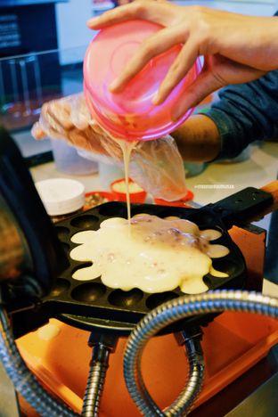 Foto 3 - Makanan di Waffelicious oleh Indra Mulia