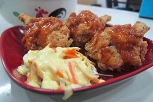 Foto 5 - Makanan di Crescita Beef Noodles oleh Kuliner Addict Bandung