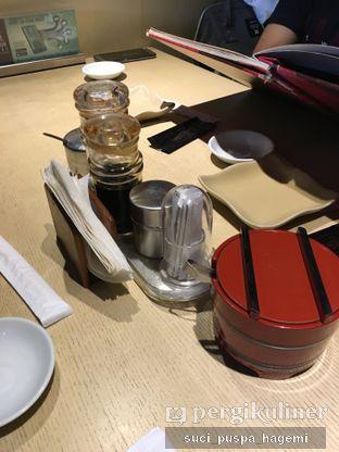 Foto review Sushi Tei oleh Suci Puspa Hagemi 13